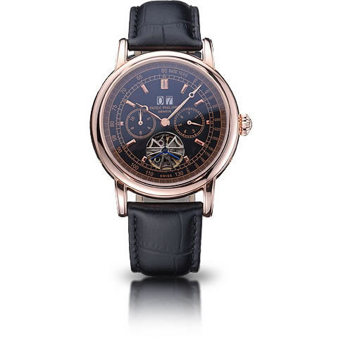 Grand Complications Tourbillon 1:1 Copy