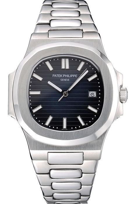 patek phillipe Nautilus Stainless Steel